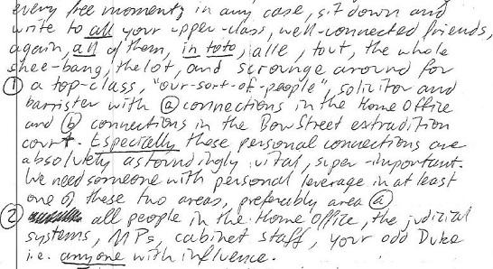 JS prison letter, 17 July 1986 (2)